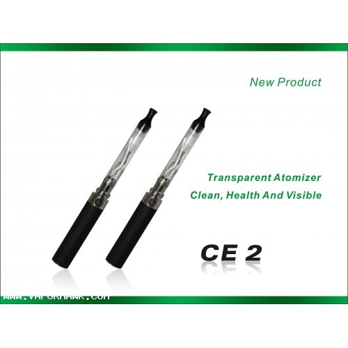 2011 cheapest 510 eGo CE2 Clearomizer 20 pcs 1.79 usd each piece Free Shipping