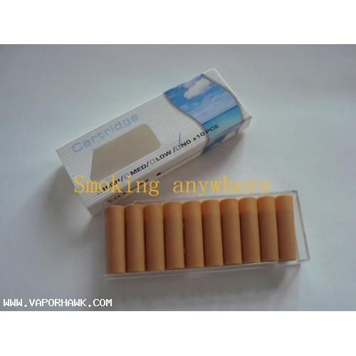 200pcs Free Shipping hot sell V9 and 502 Electronic Cigaretts cartridges 200pcs just 35usd