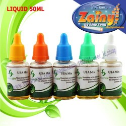 E-cigarette E-juice Hangsen 50ml E-liquid 10pcs  only one flavors 5.4 us dollars free shipping worldwide
