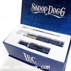 G Pen Vaporizer Snoop Dogg + Full Kit